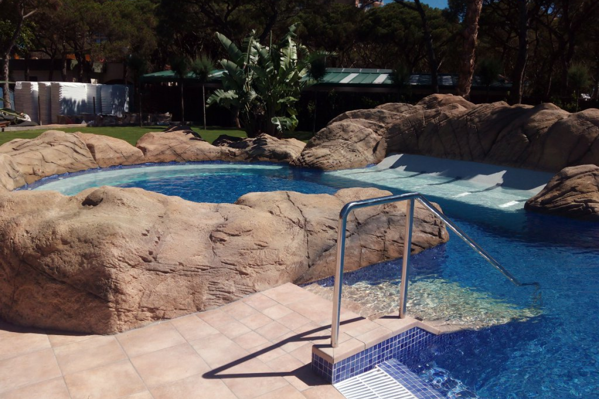 Camping Bellaterra (Blanes)